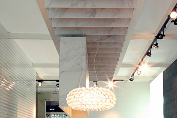 Ceramic Ceilings
