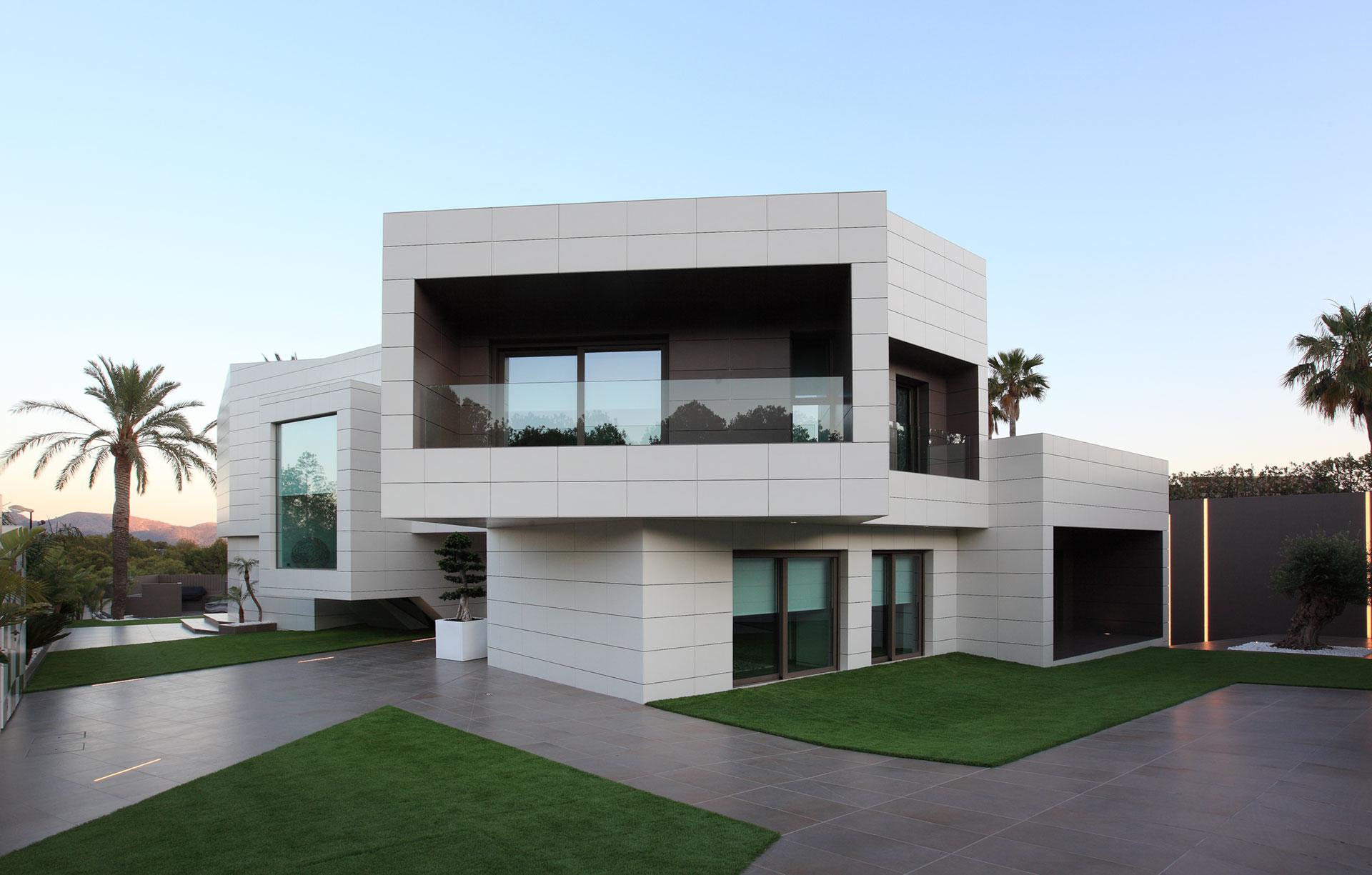 ventilated facade