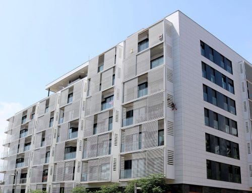 Edificio residencial em Tarragona