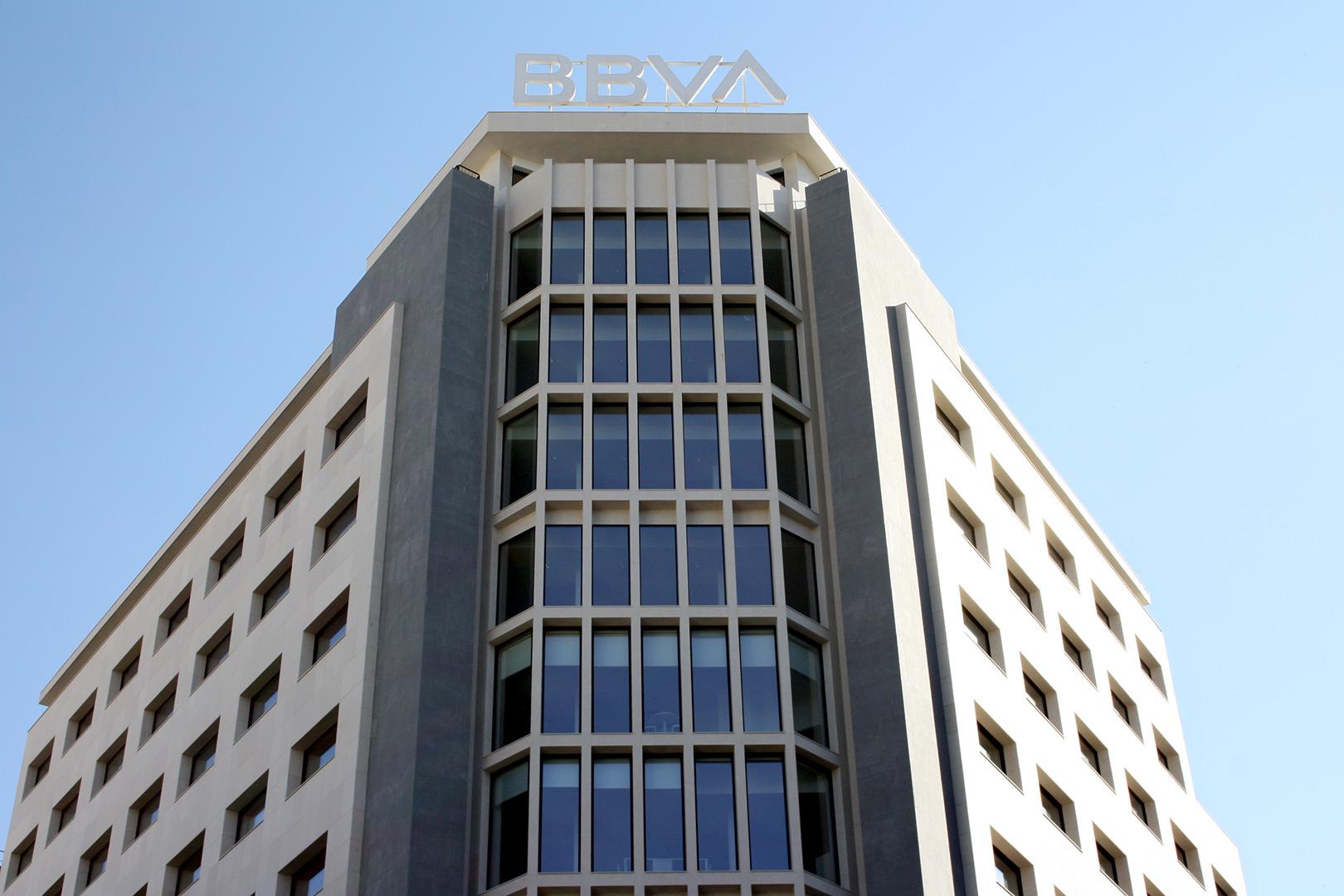 BBVA Offices
